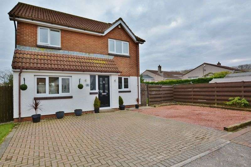 3 Bedrooms Detached House for sale in Millicent Close, Workington