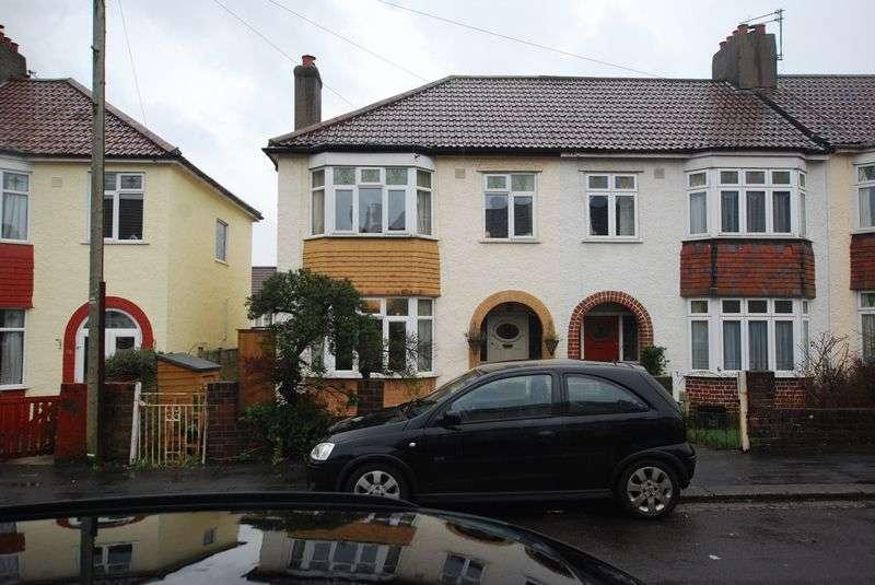 3 Bedrooms House for sale in Beverley Road, Bristol