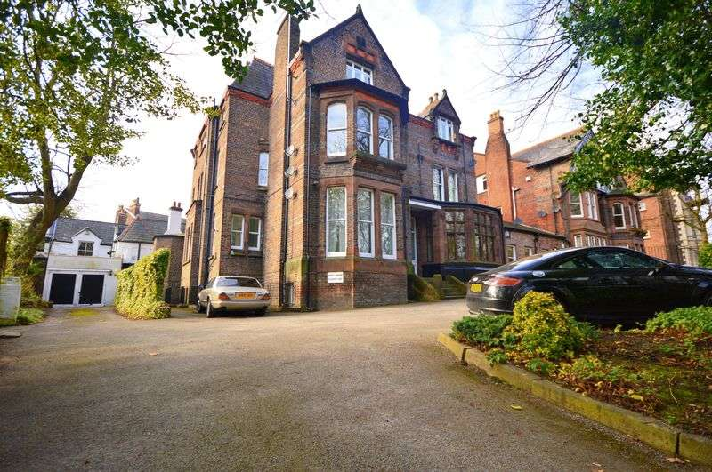 2 Bedrooms Flat for sale in Aigburth Drive, Aigburth