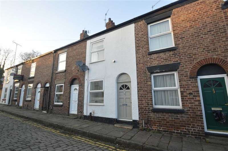 2 Bedrooms Property for sale in Nixon Street, Macclesfield