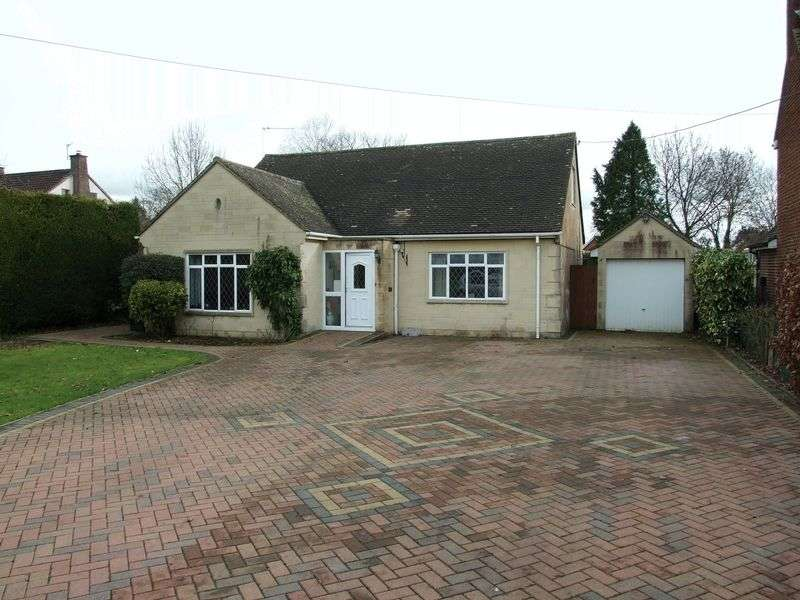 3 Bedrooms Detached House for sale in Westwood Road, Trowbridge