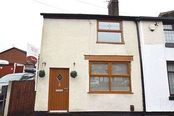 2 Bedrooms End Of Terrace House for sale in Radcliffe Road, Bolton, Bl3 1RU