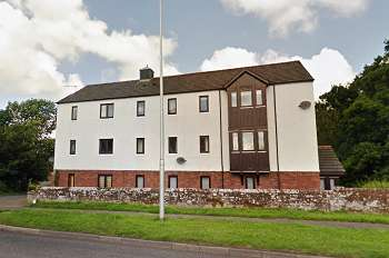 2 Bedrooms Flat for sale in Cairn Mill, Warwick Bridge, Carlisle, CA4 8RT