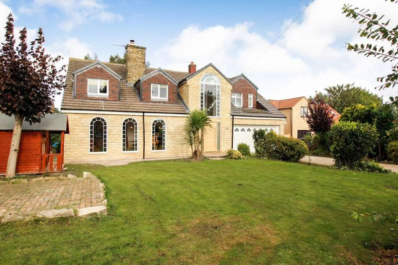 5 Bedrooms Detached House for sale in Quarry Bank