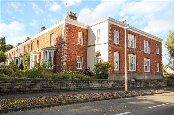5 Bedrooms Property for sale in Mount Pleasant, Prestbury Road, Macclesfield