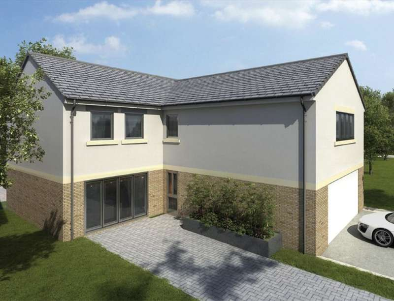 4 Bedrooms Detached House for sale in West Acres Durham Lane, Eaglescliffe, Stockton-On-Tees, TS16