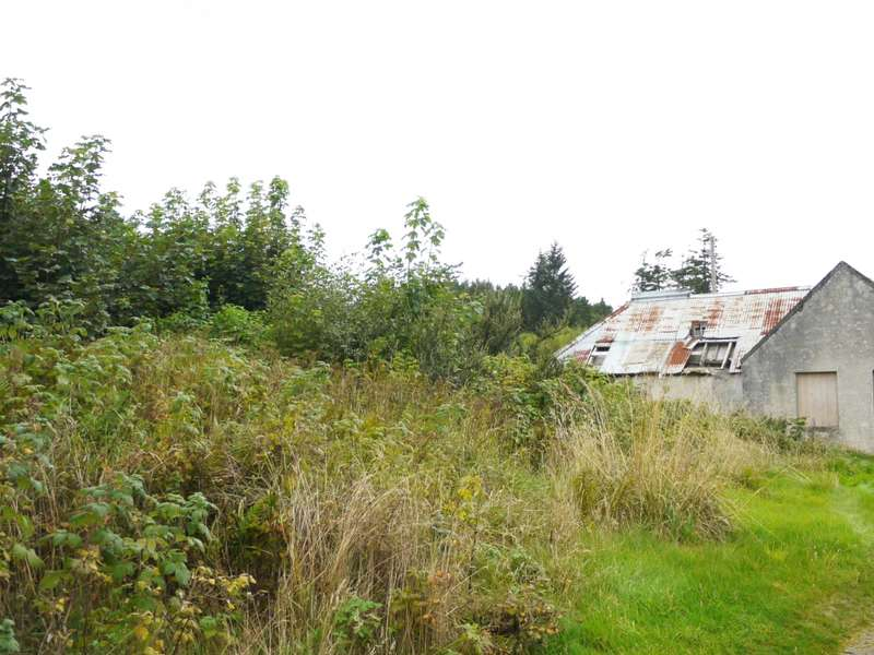 4 Bedrooms Plot Commercial for sale in Plot Adjacent to Chapel House, Newlands Of Tynet, Buckie, AB56 5HH