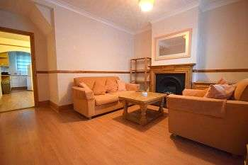 2 Bedrooms Terraced House for sale in Cecil Street, CITY CENTRE DE22 3GQ
