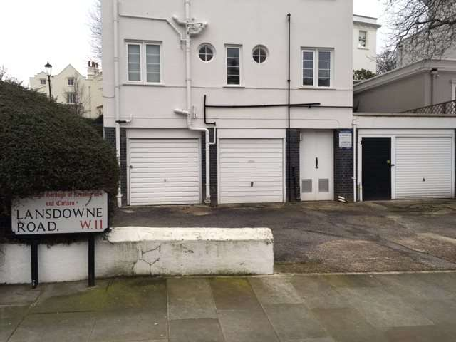 House for sale in Lansdowne Court, 42 Lansdowne Crescent, London, W11