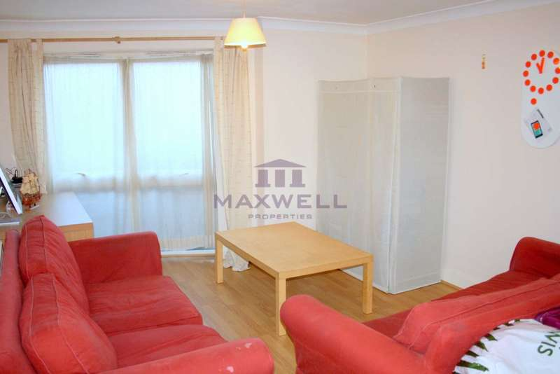 1 Bedroom Apartment Flat for sale in Poplar High Street, London