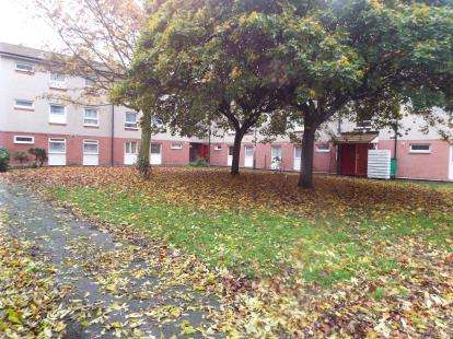 1 Bedroom Flat for sale in Wilmington Gardens, Nottingham, Nottinghamshire