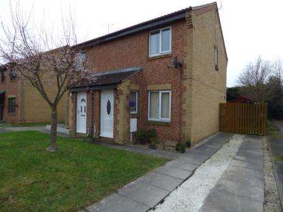 House for sale in Hatton Crofts, Long Eaton, Nottingham
