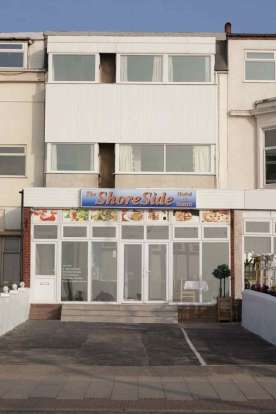 15 Bedrooms Hotel Gust House for sale in Promenade South Shore Blackpool
