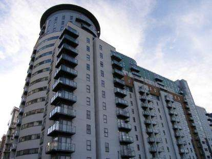 Flat for sale in Jefferson Place, 1 Fernie Street, Manchester, Greater Manchester