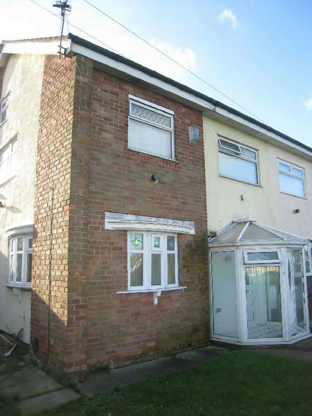 4 Bedrooms Town House for sale in Kempsell Walk, Liverpool