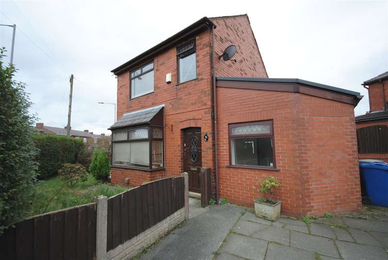 3 Bedrooms Property for sale in Prescott Lane, Orrell, Wigan