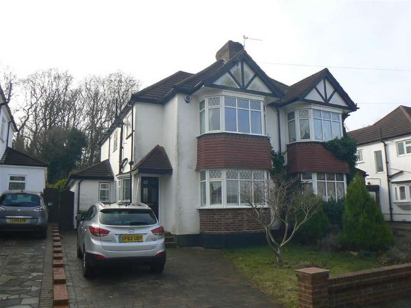 3 Bedrooms Property for sale in Spring Gardens, Chelsfield