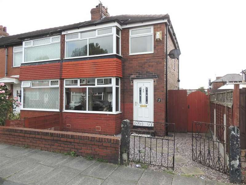 2 Bedrooms House for sale in Cypress Road, Droylsden, Manchester