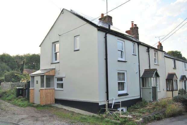 2 Bedrooms End Of Terrace House for sale in Cattistock