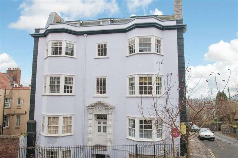 2 Bedrooms Flat for sale in Granby Hill, Clifton Village