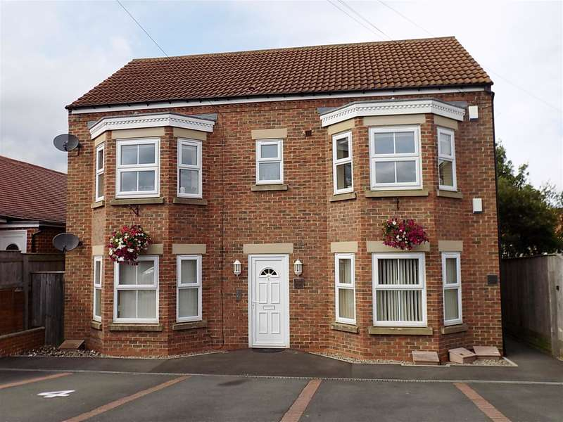 3 Bedrooms Apartment Flat for sale in Addison Road, Great Ayton, North Yorkshire, TS9 6AW