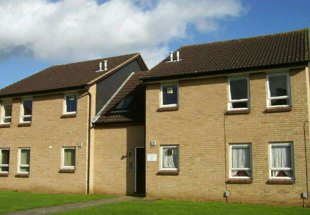 1 Bedroom Studio Flat for sale in Downwood Close, Cherry Lodge, Northampton