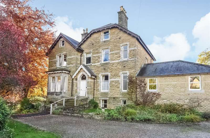 14 Bedrooms Detached House for sale in Pateley Bridge, Harrogate, HG3 5BA