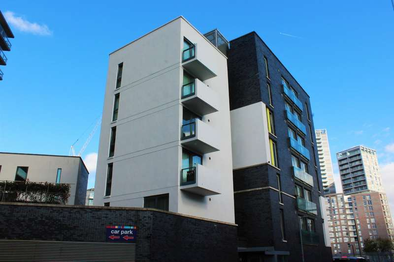 2 Bedrooms Apartment Flat for sale in Spectrum (Block 1), Blackfriars Road, Salford, M3 7BJ