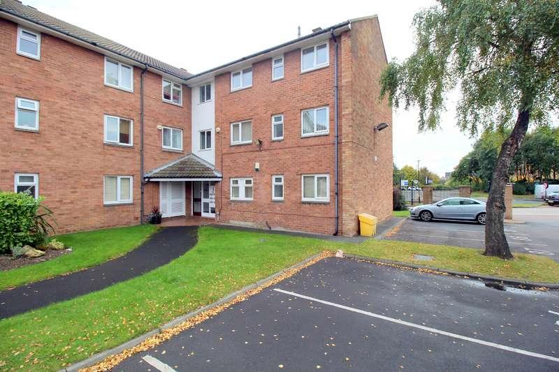 1 Bedroom Flat for sale in Howick Park, Sunderland, SR6 0DE