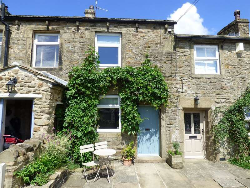 3 Bedrooms Cottage House for sale in 19 High Fold, Lothersdale