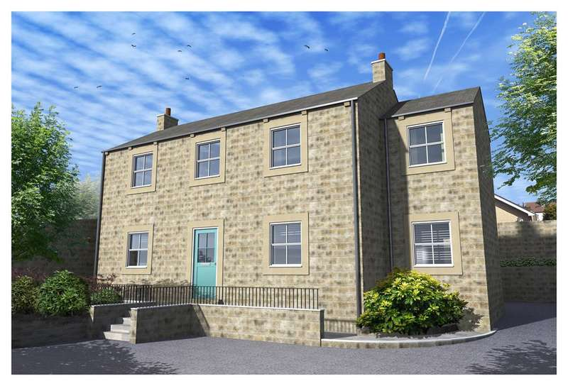4 Bedrooms Detached House for sale in Arbour House, Main Street, Addingham