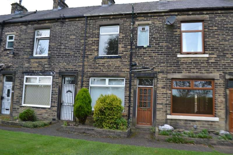 2 Bedrooms Terraced House for sale in Dick Lane, Bradford 4, BD4 8HX
