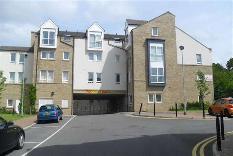 1 Bedroom Flat for sale in Luna Apartments, Bradford, West Yorkshire, BD3 0EG