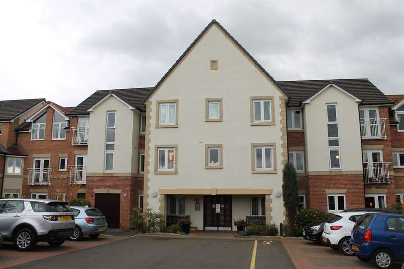 1 Bedroom Flat for sale in Long Street, Thirsk, YO7 1GD