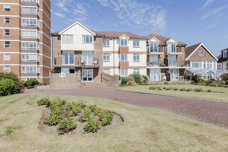 2 Bedrooms Flat for sale in Sheraton Lodge, West Parade, Worthing, BN11 3RD