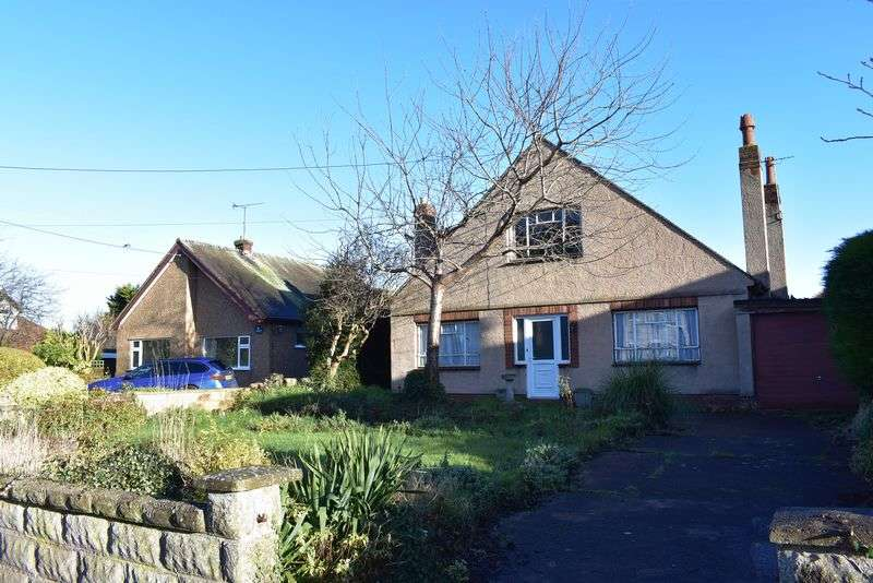 5 Bedrooms Detached Bungalow for sale in Church Street, Rhuddlan