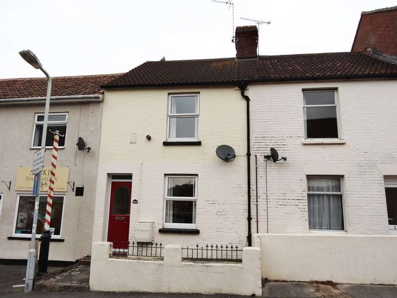 2 Bedrooms Terraced House for rent in Huish, Yeovil