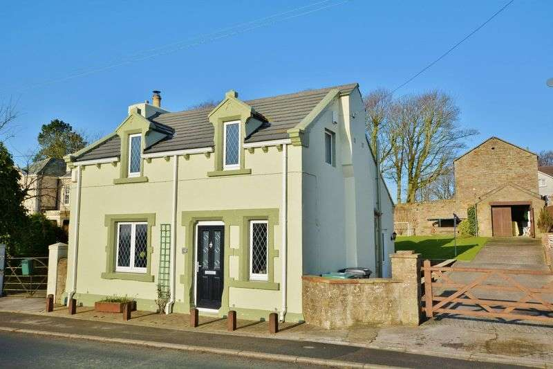 3 Bedrooms Detached House for sale in High Seaton, Workington