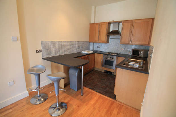 1 Bedroom Apartment Flat for sale in High Street, CARDIFF, CF10