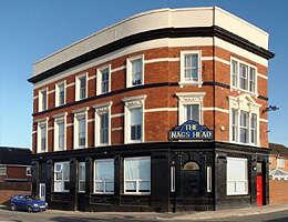 7 Bedrooms Flat for rent in Spekeland Road, Edge Hill, Liverpool, L7