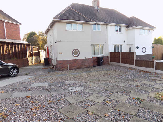 3 Bedrooms Property for sale in Tiled House Lane, Brierley Hill, DY5
