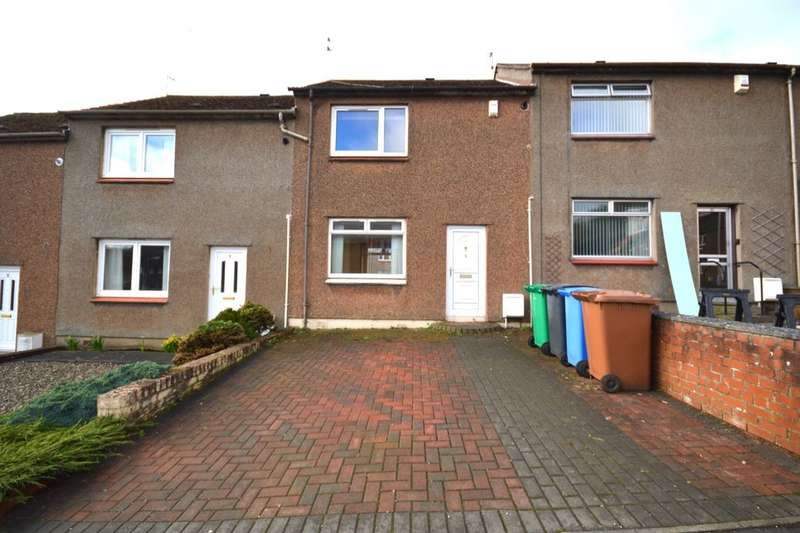 2 Bedrooms Property for sale in Cotburn Crescent, Burntisland, KY3