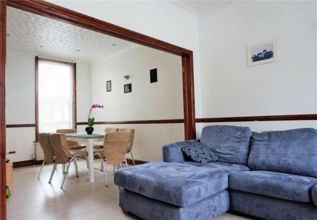 3 Bedrooms Terraced House for sale in Earlsmead Road, Kensal Rise, London