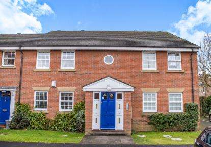 2 Bedrooms Flat for sale in Canons Court, Bishopthorpe, York, North Yorkshire