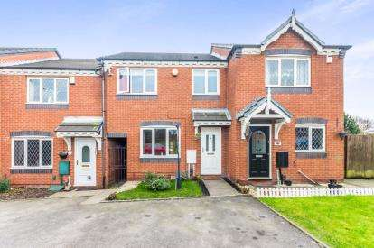 3 Bedrooms Terraced House for sale in Norfolk New Road, Walsall, West Midlands, West Midands