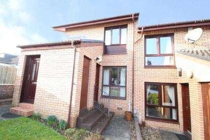 2 Bedrooms Flat for sale in Kings Crescent, Elderslie