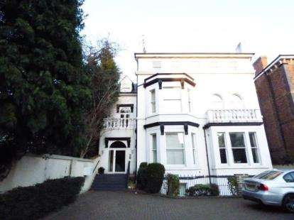 House for sale in Parkfield Road, Aigburth, Liverpool, Merseyside, L17