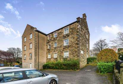 1 Bedroom Flat for sale in Highmount Court, High Street, Lancaster, LA1