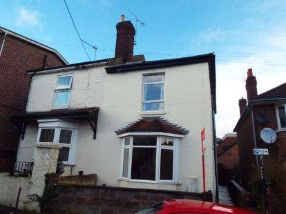 House for sale in Inner Avenue, Southampton, Hampshire