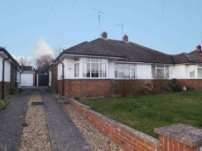 2 Bedrooms Bungalow for sale in Yeovil, Somerset